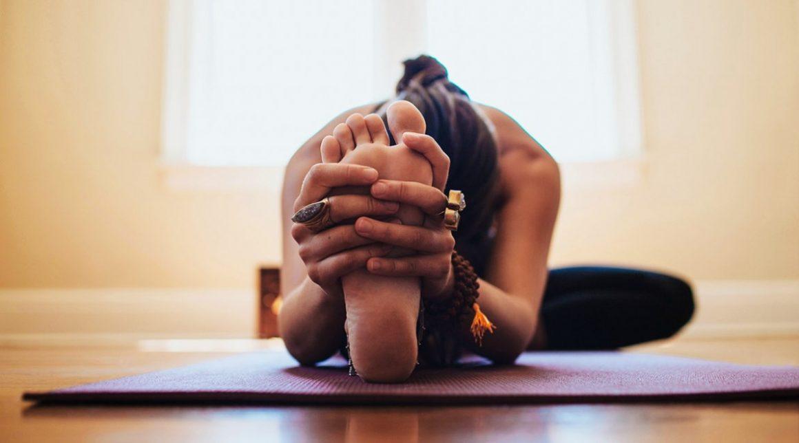 ¿Por qué practicar Yoga? Te doy 12 razones…