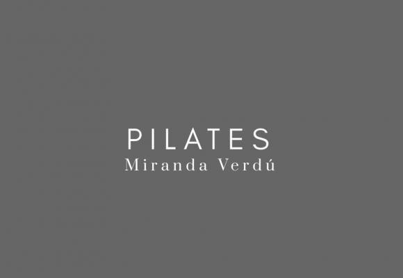 Pilates – Miranda Verdú