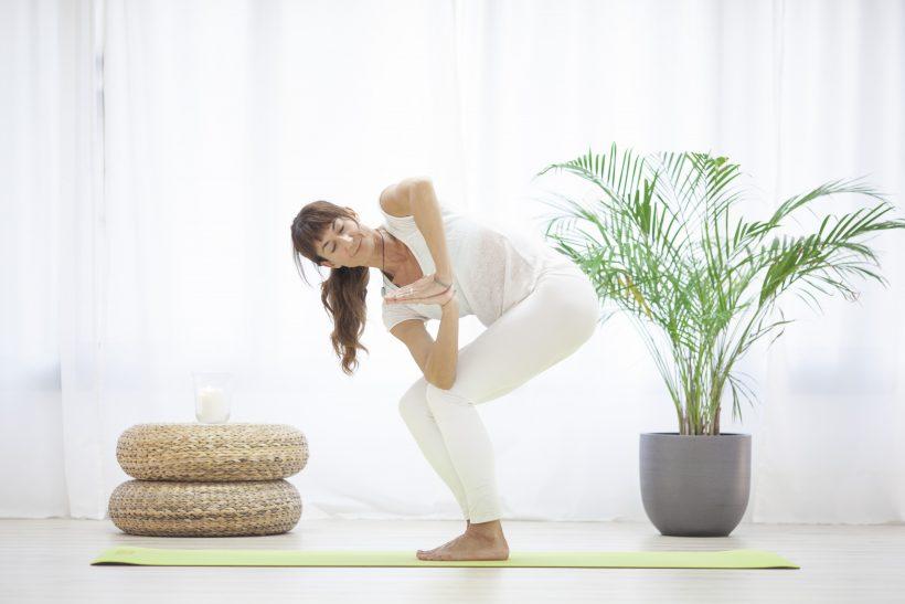 Hatha Yoga – Usha Esún