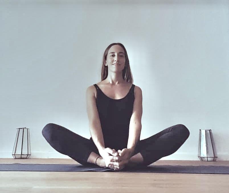 Vinyasa Yoga – Sofia Masciano