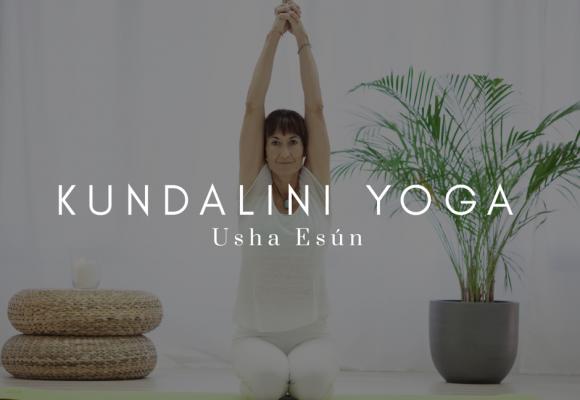 Kundalini Yoga – Usha Esún